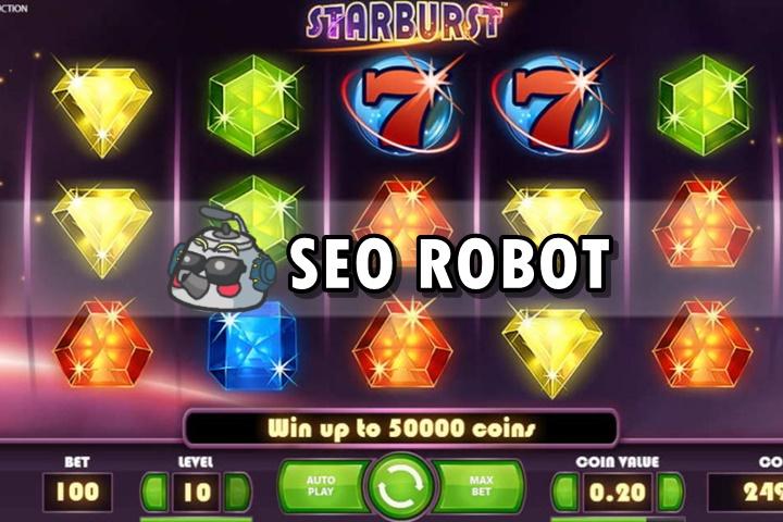 Dasar - Dasar Bermain Slots Online