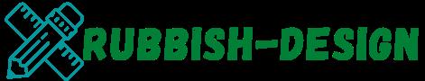 Rubbish-Design